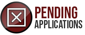 No New Applications